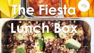The Fiesta Lunch Box