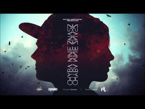 Tekst piosenki B.R.O - Chyba Mnie znasz po polsku