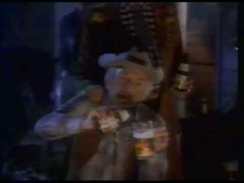 'Miller Lite Beer' (1987) - Rodney Dangerfield & Cast of Characters