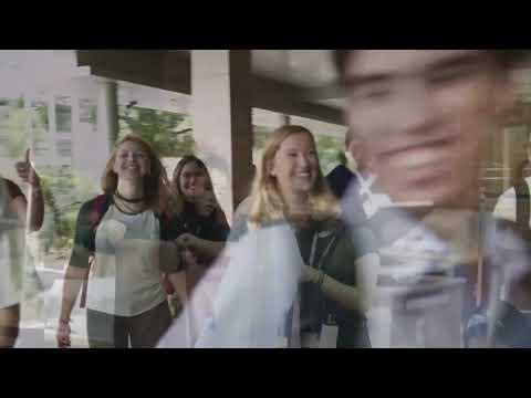 BINUS University Video Profile 2019