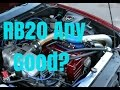 RB20 240SX S13 | Is the RB20 any Good?
