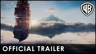 Pan Official Movie Trailer