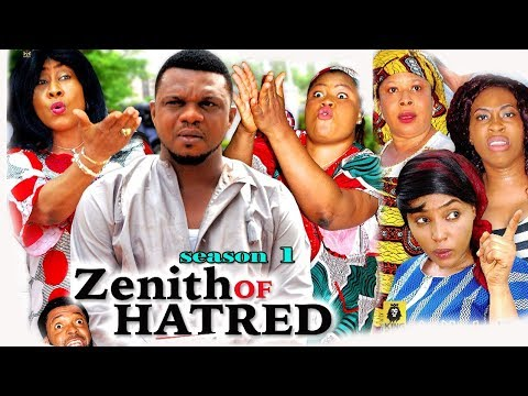 Zenith of Hatred Season 1 - Ken Erics 2017 Latest Nigerian Nollywood Movie Full HD