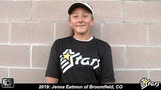 Jenna Eatmon