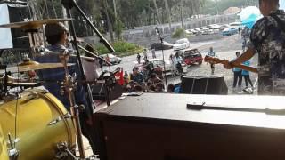 Kangen - tony Q rastafara - afandi GERANIUM Drum camp