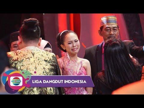 Download Video Detik-Detik Pengumuman Juara 1 Liga Dangdut Indonesia