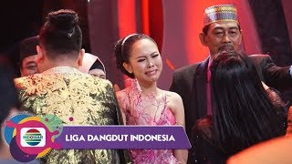 Video Detik-Detik Pengumuman Juara 1 Liga Dangdut Indonesia MP3, 3GP, MP4, WEBM, AVI, FLV Agustus 2018
