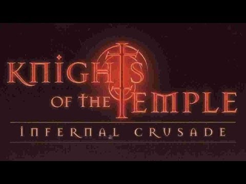 Knights of the Temple GameCube