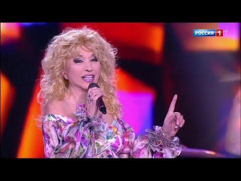 "Ирина Аллегрова ""На курортах"" Cyбботний вечер"