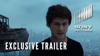 The Walk   Official Imax Trailer