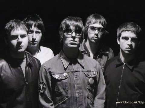 Oasis-Wonderwall Lyrics 1