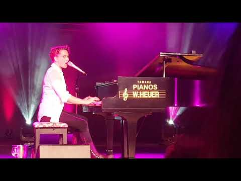 Amanda Palmer - Runs In The Family (Live at Spier Wine Farm, South Africa)
