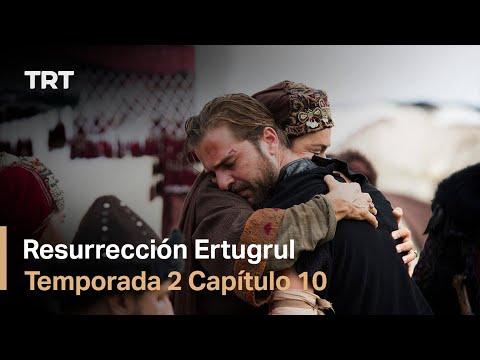 Resurrección Ertugrul Temporada 2 Capítulo 10