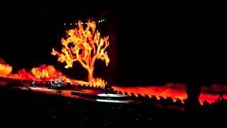 U2「The Joshua Tree」完全再現 (@SaitamaSuperArena)