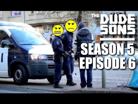 The Dudesons Season 5 Episode 6 - Kill Your Darlings tekijä: Dudesons