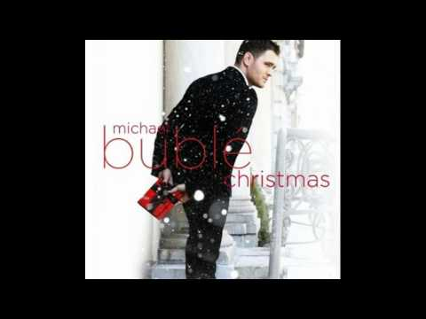 ♥ Michael Buble - Silent Night
