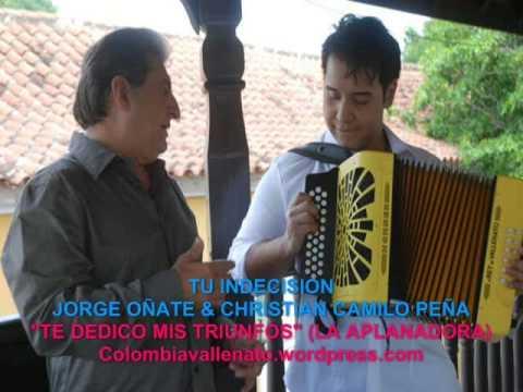 Tu Indecisionjorge Jorge Onate