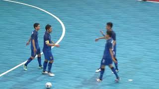 Video ฟุตซอลชาติไทย 17-0 ทีมชาติบรูไน ฟุตซอลชิงแชมป์อาเซียน 2018 (ยิง17 ประตู) MP3, 3GP, MP4, WEBM, AVI, FLV November 2018