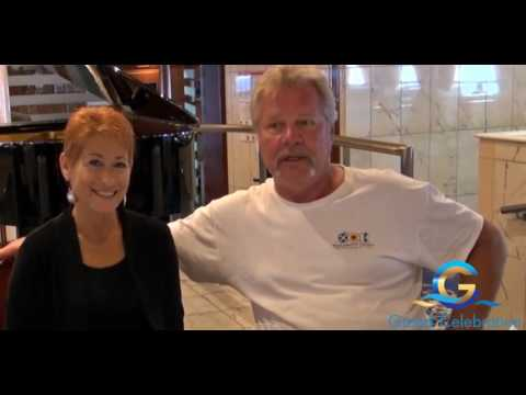 Larry and Sharon Grand Celebration Cruise Testimonial