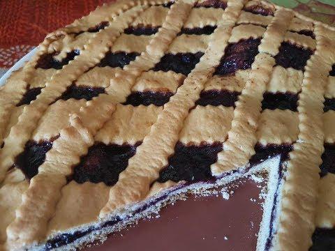 Ëmbëlsirë italjane [BLueberry Cake]