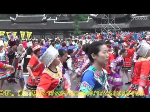 [Hmong Culture] Koob Tsheej Teev Hawm Hmoob Huab Tais Txiv Yawg 2017 Part 2