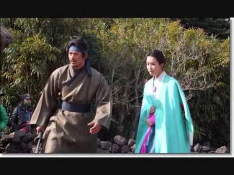 Chuno OST: Stigma (Mark) by Yim Jae Beom (Engsub) (видео)