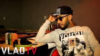 Swizz Beatz Compares DMX to Tupac