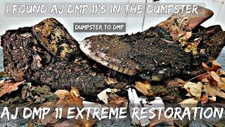 Video AJ 11 DMP Extreme Restoration   Dumpster 2 DMP MP3, 3GP, MP4, WEBM, AVI, FLV Maret 2019