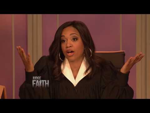 Judge Faith - Single White Male; Rent-A-Crash (Season 1: Episode #83)