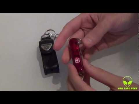 Victorinox Swiss Army Flash Drive 16GB Review