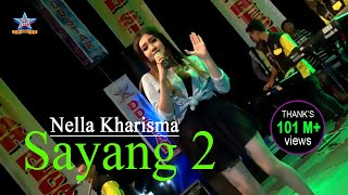 "Video Nella Kharisma "" Sayang 2 [Official video HD] MP3, 3GP, MP4, WEBM, AVI, FLV November 2017"