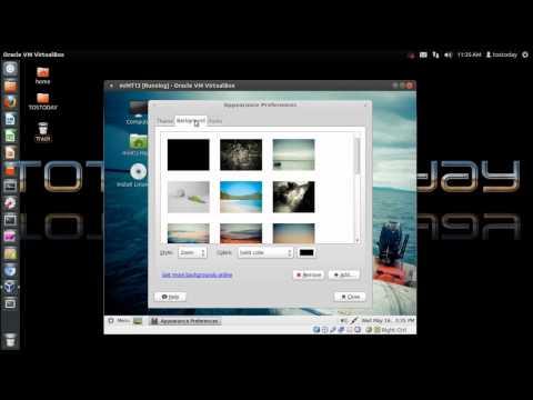Linux Mint 13 Mate-No More Gnome 3?