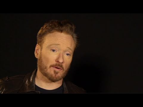 Film captures Conan O'Brien post-firing