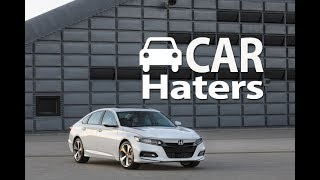 """Car Haters Real World Reviewhttp://CarHaters.comCar Hating is a thing that has been going on for years. We mostly do it amongst friends on a daily basis. Now we bring it to You tube. Most of these so called reviewers are full of shit. In this playlist we try to bring the real deal bias opinions. If your offended by these reviews we have done our job. We don't ask """"What you like about the car you drive, but rather what you HATE about it?"""""""