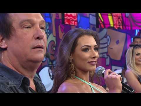 Pânico na Band - AO VIVO: WENDY ARREGONA TENTA EXPLICAR A ARREGADA