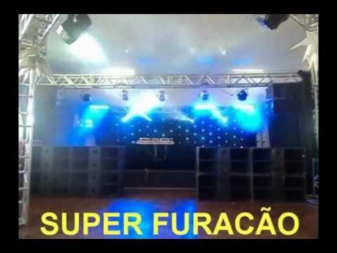 SUPER FURACÃO E DJ NILDO MIX EM RONDA ALTA  26/01