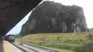 Gua Musang Malaysia  city photos gallery : Malaysia In a Minute - Gua Musang