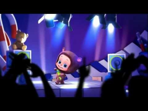 Baby Vuvu - Everybody Dance Now - Full Length HD Video (English)