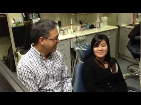 Invisalign Results for Trang H.| Before & After | www.invisalignresults.ca