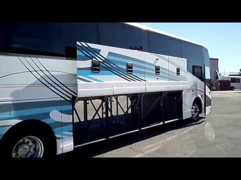 2013 VanHool T2145 57 Passenger Coach Bus For Sale C44927