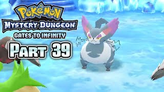 Pokémon Mystery Dungeon Gates To Infinity Part 39: The Good, The Bad, And The Purugly!