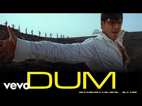 Dum Title Track Full Video - Vivek Oberoi|Sandeep Chowta|Abbas Tyrewala