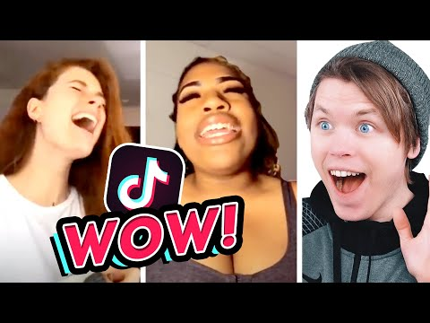 The Most Beautiful Voices On TikTok