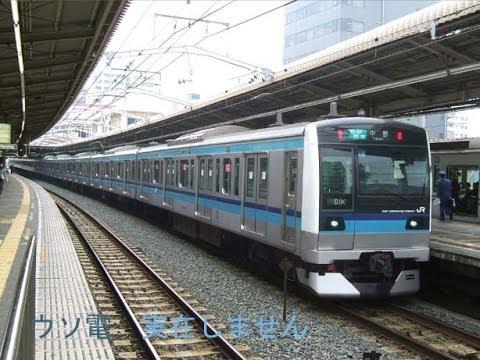 【BVE5】 快速 E233系 東西線