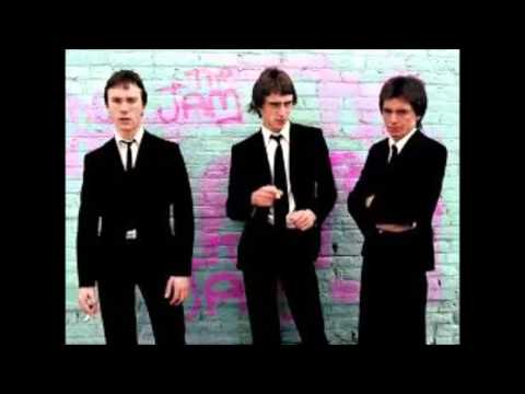 Tekst piosenki The Jam - Get Yourself Together po polsku