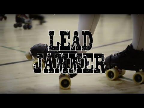 Lead Jammer: Un documental de Roller Derby