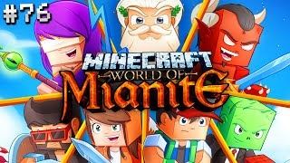Minecraft Mianite: PURGE MAYHEM (S2 Ep. 76)