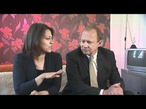 Spooks Series 9 DVD special features trailer