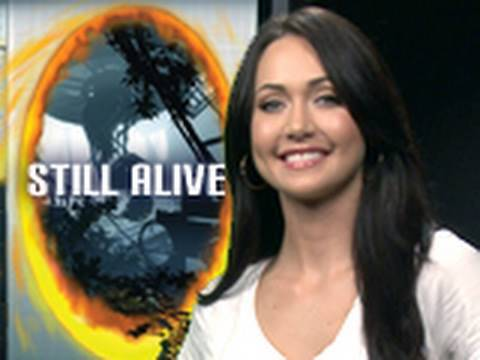 preview-IGN Daily Fix, 3-5: Portal 2, iPad , & Sony News (IGN)