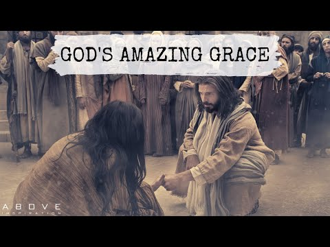 God's Amazing Grace - Inspirational & Motivational Video
